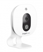 Angelcare® AC315-D Noise and Motion Detector with video surveillance