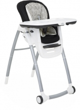 Joie Multiply Highchair Dots
