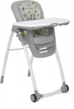Joie Multiply Highchair Midtown