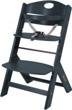 BabyGo high chair Family black