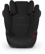 Cybex Solution M SL Pure Black