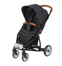 Hartan Buggy i-Mini RS Anthrazit Melange