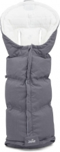 Joie Winterfußsack Therma Gray Flannel