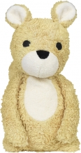 FRANCK & FISCHER Cuddly Toy squirrel Harald yellow
