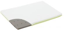 ALVI playpen mattress Air 92x92 cm