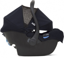 Joie i-Gemm/i-Size Baby Carrier Navy Blazer
