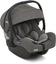 Joie i-Gemm/i-Size Baby Carrier Foggy Grey