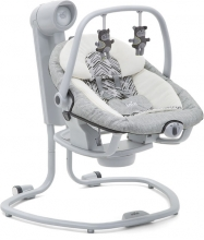Joie Baby Swing Serina 2in1 Abstract Arrows