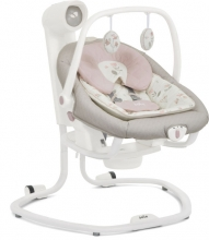 Joie Baby Swing Serina 2in1 Flowers Forever