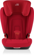 Britax Römer Kidfix² R Fire Red 15-36kg / group 2-3