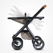 Dubatti One Melange Grey - black/tabac - All Terrain