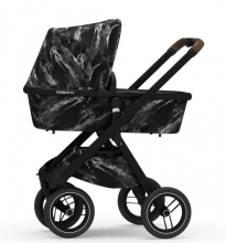 Dubatti One Black Marmor - black/tabac - All Terrain