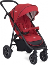 Joie Mytrax stroller Lychee
