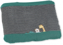 Sterntaler Changing mat cover Zoo