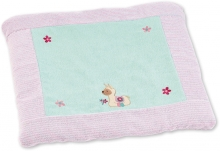 Sterntaler Changing mat cover Zoo Lotte