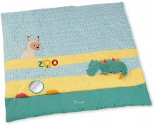 Sterntaler Playing mat Zoo