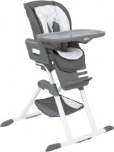 Joie Mimzy Spin 3in1 highchair Tile