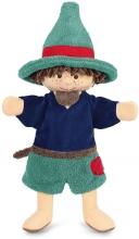Sterntaler Hand puppet robber