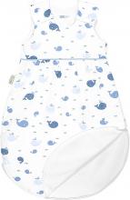 Odenwälder BabyNest® Timmy Cool Coolmax® sleeping bag 70 cm blue