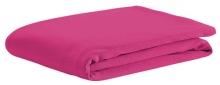 Odenwälder Spannbetttuch Jersey 40/90 cm  pink