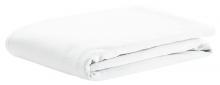 Odenwälder Spannbetttuch Jersey 40/90 cm  weiß