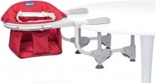 Chicco Tischsitz 360 scarlet