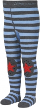 Sterntaler crawling tights s.80 fire truck anthracite