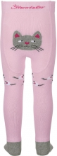 Sterntaler crawling tights s.92 cat rose