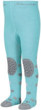 Sterntaler crawling tights s.86 princess blue
