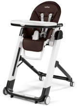 Peg Perego Siesta Follow me Cacao (Imitation Leather)