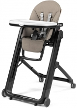 Peg Perego Siesta Follow me Ginger Grey (Imitation Leather)