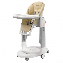 Peg Perego Tatamia Follow me Paloma (fake leather)