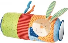 Sigikid 40609 Crawling Roll bunny PlayQ