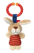 Sigikid 42262 pendant bunny Baby Activity