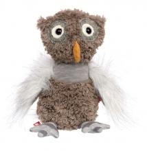 Sigikid 39126 Owl Patchwork Sweety
