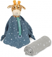 Sterntaler cuddly cloth set zoo giraffe greta