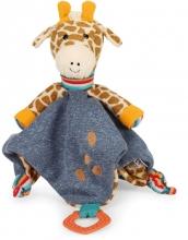 Sterntaler comforter M zoo giraffe Greta