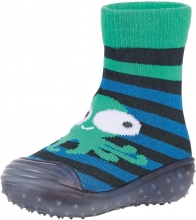 Sterntaler adventure-socks 25/26 jellyfish