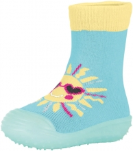 Sterntaler Adventure-Socks 23/24 Sonne