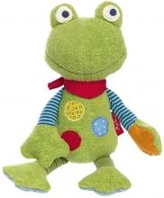 Sigikid 39149 comforter Fleck the frog