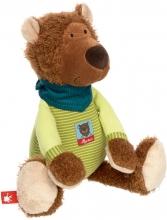 Sigikid 39019 cuddly toy Boschel the bear
