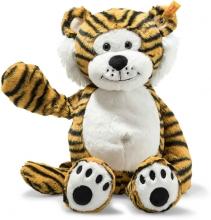 Steiff 066146 Tiger Toni 40cm striped