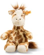 Steiff 068164 Giraffe Girta 18cm light brown