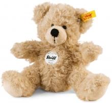 Steiff 111372 teddy bear Fynn 18 beige