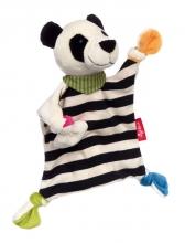 Sigikid 39046 Schnuffeltuch Panda