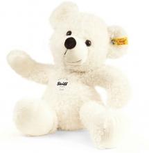 Steiff 111778 Teddy bear Lotte 40 white