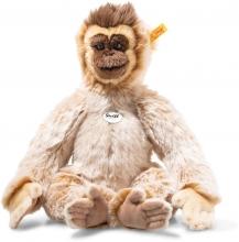 Steiff 061585 Bongo Swinging Gibbon 46 blond pointed