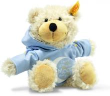 Steiff 012334 Charly teddy bear 23 beige Love You