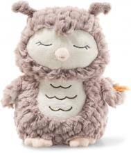 Steiff 241833 little owl Ollie 23cm