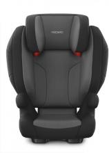 Recaro Monza Nova Evo Seatfix Performance Black